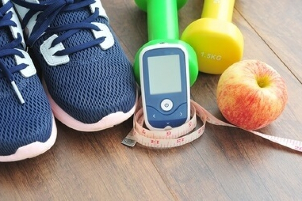 Diabetes & Exercise – how do the two affect each other?